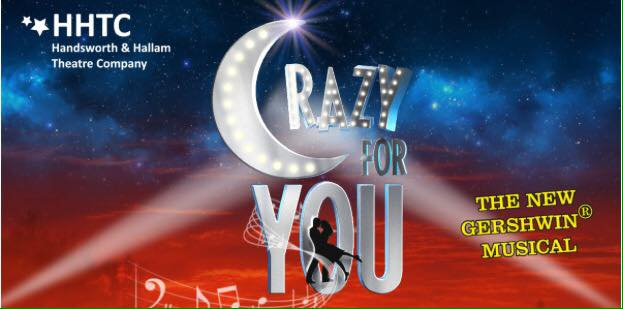 Crazy For You 2017