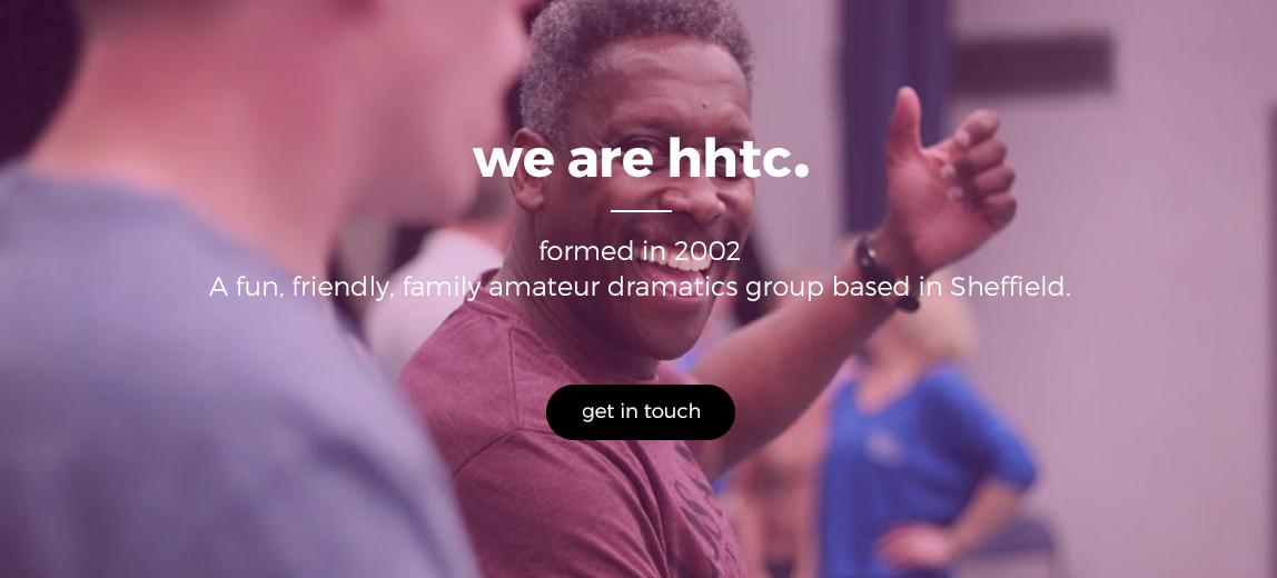 Handsworth & Hallam Theatre Company